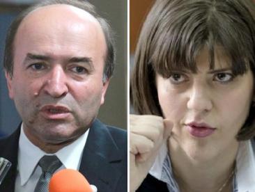 Kovesi sesizează CSM în legătură cu declarațiile ministrului Toader