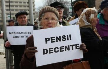 Legea Pensiilor dezbătută azi în Camera Deputaților! Cum vor fi afectați românii