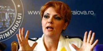 Lia Olguța Vasilescu: Ne retragem demisiile și vom asigura interimatul la conducerea ministerelor