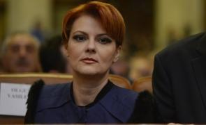 Lia Olguța Vasilescu, reacție virulentă, după declarațiile lui Klaus Iohannis: Păi, cui mai cere?