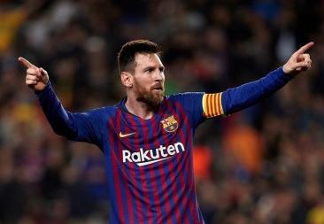 """Lionel Messi: """"Aș accepta invitația la cină a lui Cristiano Ronaldo"""""""