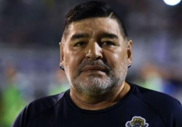 Lista completa a medicamentelor pe care le lua Diego Maradona si la ce ii foloseau