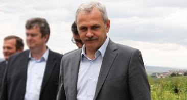 Liviu Dragnea a depus proiectul de lege pentru interzicerea exportului de buşteni