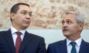 Lovitură pentru Liviu Dragnea! Cu ce grei din politică se va alia Victor Ponta