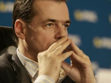 Ludovic Orban: Dacă aș fi premier, aș interzice Ordonanţele de Urgenţă
