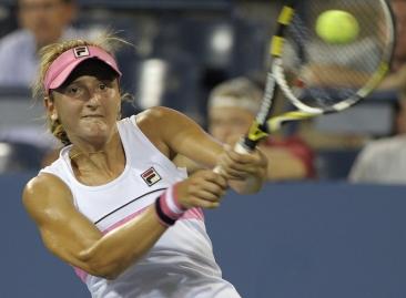 Madrid Open 2016. Irina Begu a învins-o pe Christina McHale și o așteaptă pe Simona Halep