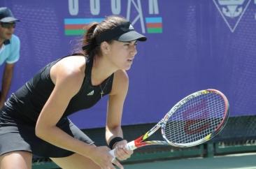 Madrid Open 2016. Sorana Cîrstea s-a calificat în optimile turneului, alături de Halep, Begu și Țig