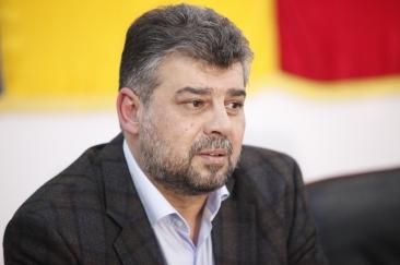 Marcel Ciolacu acuza fraudă la Referendum