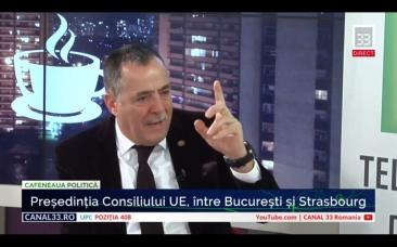 MCV-ul ar trebui aplicat tuturor statelor UE cu probleme, nu doar României
