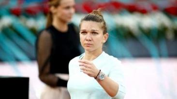 Modificari in clasamentul WTA. Pe ce loc a ajuns Simona Halep