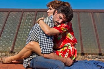 """Monica Birladeanu spune ce i se intampla la scenele de sex din filme: """"Le cer mai intai sa ma pipaie pe sani si pe fund"""""""