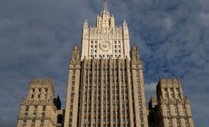 Moscova acuză că UE a declanșat un război hibrid împotriva Rusiei și Belarusului