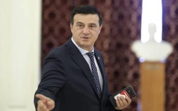 Niculae Badalau ar fi implicat in scandalul achizitiilor de masti de protectie pe milioane de euro de catre un butic de la Uzunu