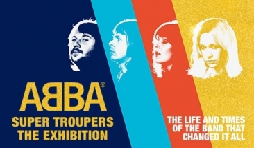 O expoziţie dedicată grupului suedez ABBA va fi deschisă la Londra