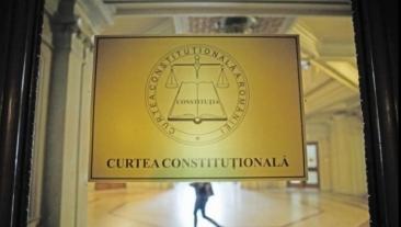 Parlamentul e obligat să adopte normele care transpun o decizie a Curţii, eliminând viciile constatate. Motivare CCR