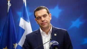 Parlamentul grec va vota joi seară privind acordul cu Macedonia