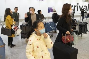 Pas important pentru crearea unui vaccin: Cercetatorii chinezi anunta ca au izolat tulpina virusului ucigas