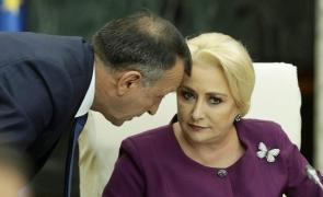 Paul Stănescu îi dă ordine Vioricăi Dăncilă: În contextul actual, PSD trebuie să aibă un candidat propriu, că e din partid, că e din afara partidului