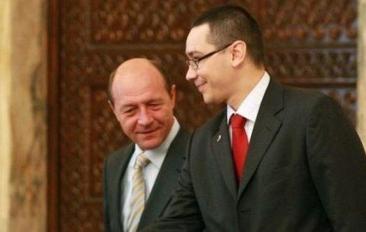 """Ponta susţine că plăteşte acum preţul pentru """"îndrăzneala"""" de a-l suspenda pe Băsescu"""