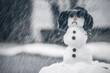 Prognoza METEO pentru 22, 23, 24 şi 25 ianuarie: Ninsori în toată ţara