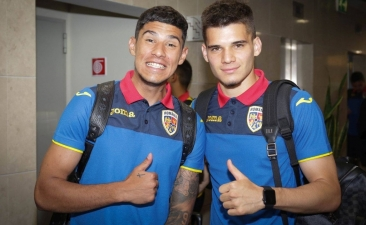 Propunerea facuta de Germania inaintea semifinalei EURO U21: FRF a refuzat ferm