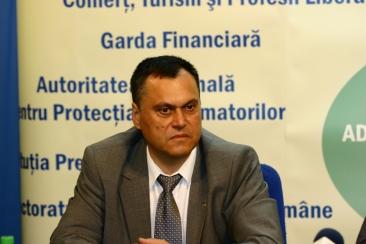 Protejatul Rovanei Plumb, numit secretar de stat la Ministerul Dezvoltării