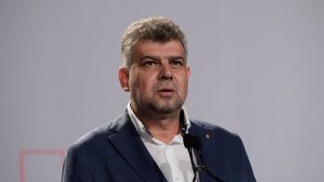 """PSD: Preşedintele Klaus Iohannis trebuie să iasă din letargie şi să rezolve criza politică majoră din """"Guvernul Său"""""""