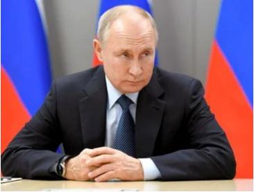"""Putin a ordonat ca vaccinarea anti-COVID-19 să înceapă săptămâna viitoare. """"Să trecem odată la treabă"""""""