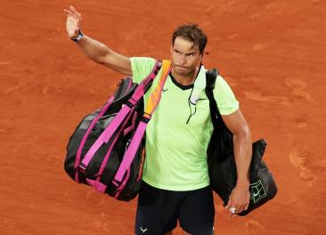 Rafael Nadal, anunț-șoc: s-a retras de la Wimbledon și Jocurile Olimpice