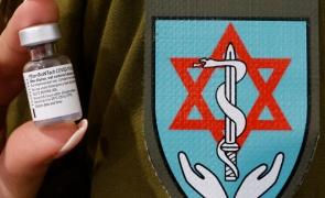 Raport israelian: Vaccinarea anti-Covid va conduce la mutatii in lanț ale Sars-Cov-2 care ocolesc imunizarea