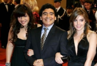Razboiul pe avere: Cati mostenitori are Diego Maradona. Un tribunal a dat decizia