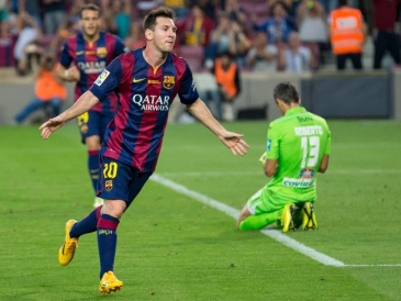 Real Madrid-Barcelona. Meci de infarct pe Santiago Bernabeu