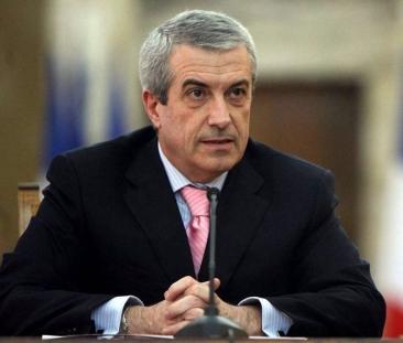 Rechizitoriu: Călin Popescu-Tăriceanu era apropiat de oamenii de afaceri Tal Silberstein şi de Dan Andronic
