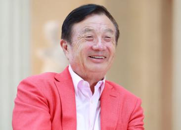 """Ren Zhengfei, fondatorul Huawei: """"Am rămas în termeni buni cu Google"""""""