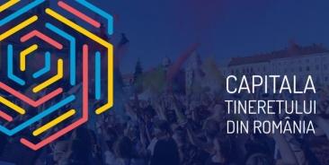 Sapte orase inscrise in cursa pentru titlul de Capitala Tineretului din Romania