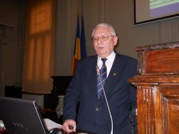 Secretarul general al Academiei Române a căpușat Armata în interes personal