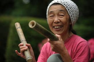 Secretele longevității în insula unde se organizează concursuri de frumusețe pentru femeile trecute de 80 de ani