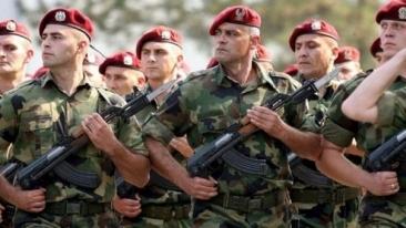 Serbia anunta ca vrea sa atace Kosovo!