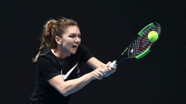 Simona Halep, tot mai jos în clasamentul WTA. Pe ce loc este astăzi