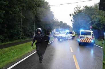 Suspectul în atacul din Norvegia ar fi putut fi inspirat de incidentele din Noua Zeelandă și SUA