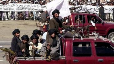 Talibanii sarbatoresc instaurarea unui nou lider