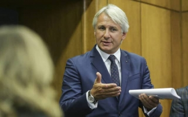 Teodorovici va prezida prima reuniune a Consiliului Economic din Preşedinţia României