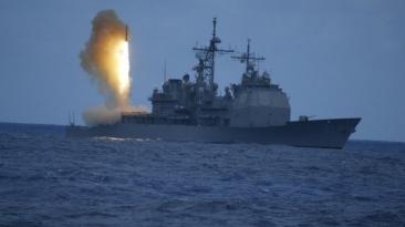 Test eşuat al unui sistem de apărare antirachetă dezvoltat de SUA şi Japonia