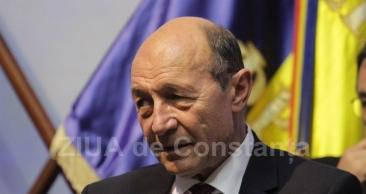 """Traian Băsescu: """"N-am pierdut nicio bătălie politică, vă rog să mă ajutaţi să nu o pierd pe ultima"""""""