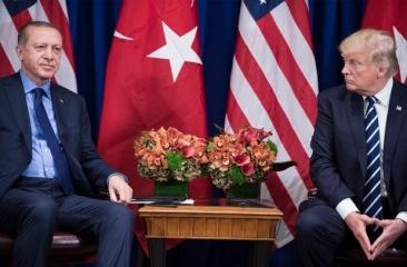 Trump pregăteşte sancţiuni economice pentru Turcia. Motivul este legat de incursiunea în Siria