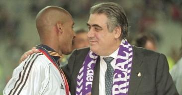 Trupul neinsufletit al lui Lorenzo Sanz, fostul presedinte de la Real Madrid, a disparut si nimeni nu stie unde este!