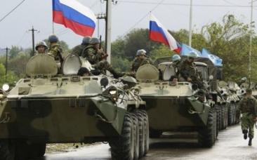 Ucraina, presată şi dinspre sud: s-au pus în mişcare şi trupele ruseşti din Transnistria