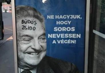 """Ungaria: Guvernul anunta un pachet de legi """"Stop Soros"""""""