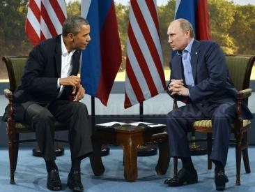 Washington Post: Lupta secreta a lui Obama contra lui Putin. Proiectul armei cibernetice americane