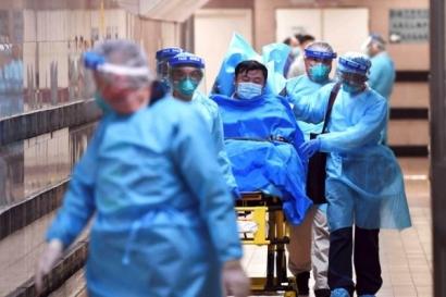 41 de morţi şi 1.300 de persoane cu coronavirus în China. 15 orase cu 56 de milioane de locuitori, complet izolate